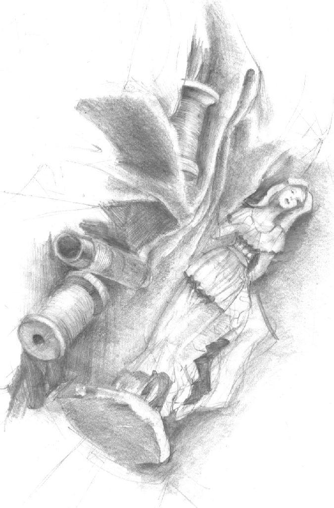 הציור של נוסטלגיה