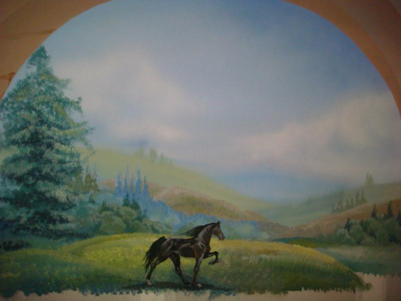 סוס זום