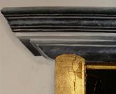 אשליית קרניז מוזהב צד שמאלי עליון
